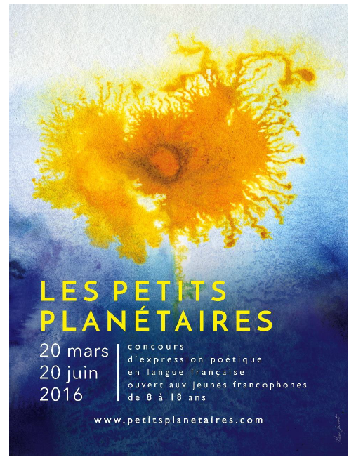 "affiche ""petits planetaires"""
